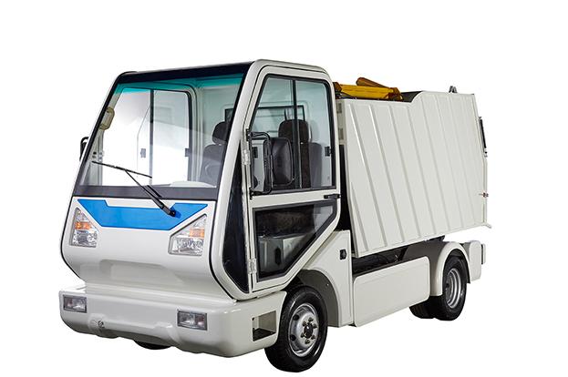 Garbage Truck EG6022X