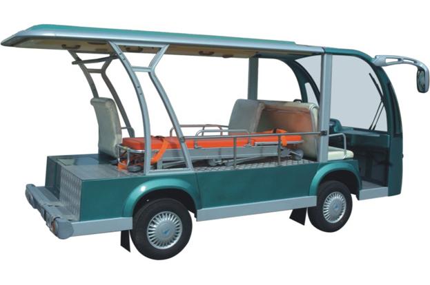 EG6088T Ambulance