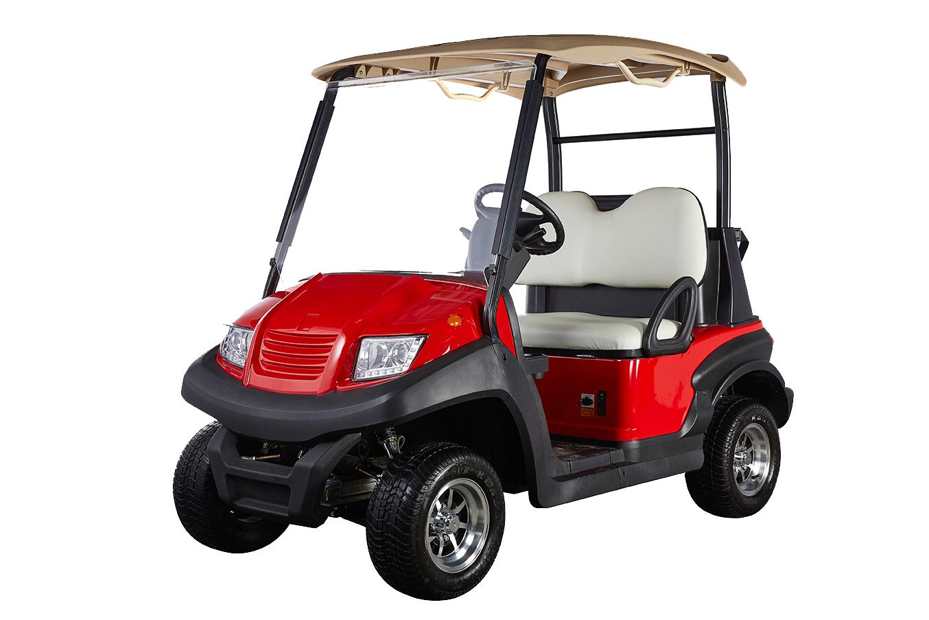 2 Seats Golf Cart EG202AK