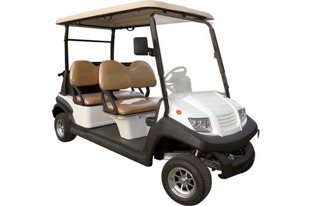 4 Seats Golf Cart Eg204ak