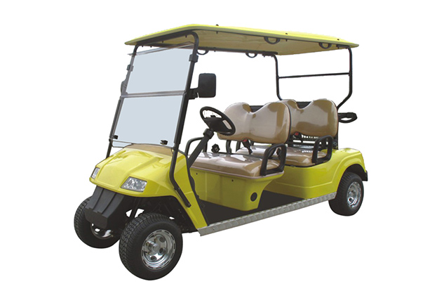 4 Seats Golf Cart EG2048K