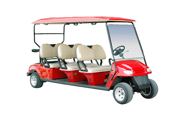 6 Seats Golf Cart EG2069K