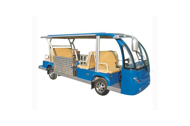 EG6158T Handicapped Car
