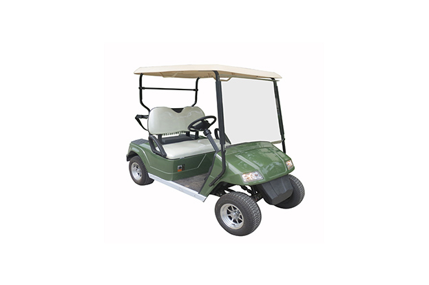 Golf Cart  with RHD system