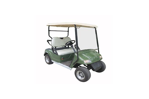 Golf Cart  with RHD system